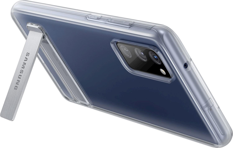 mobildeksel med stativ til Samsung Galaxy S20 FE