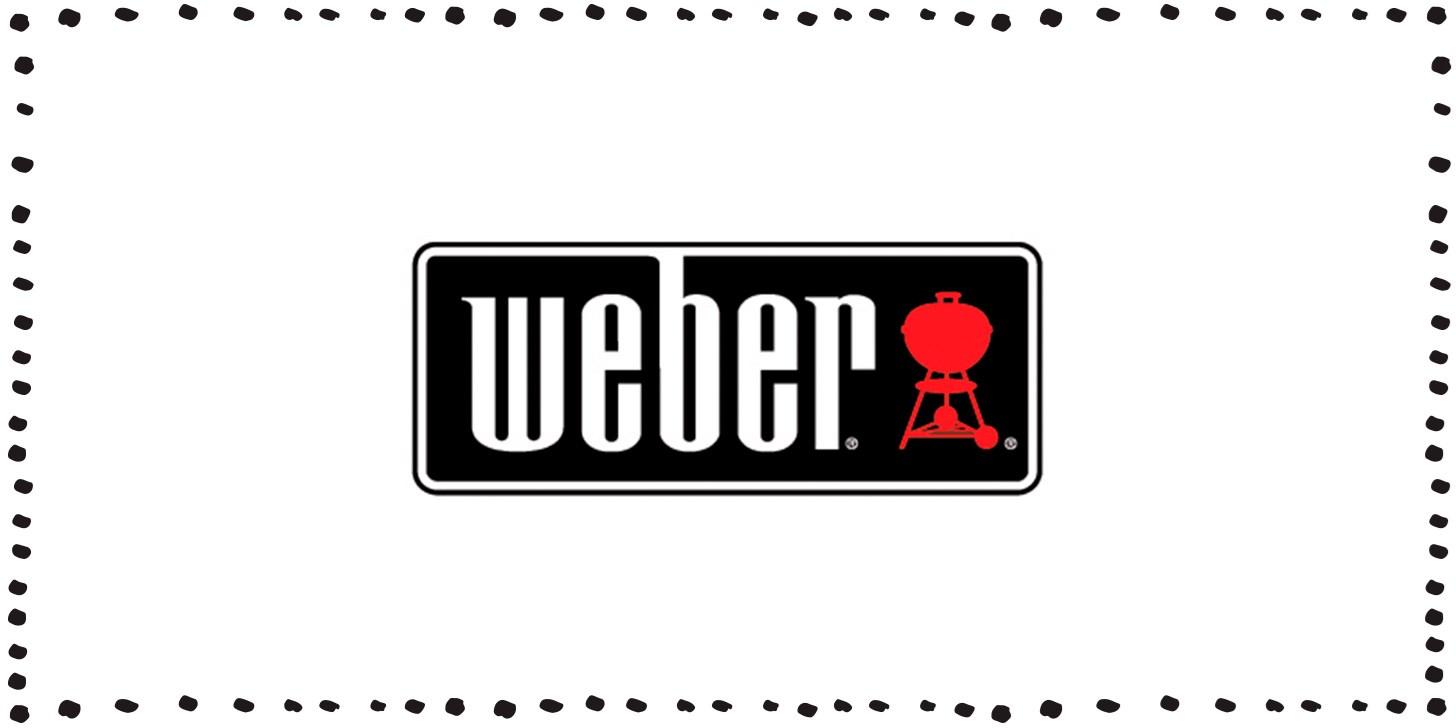 Se vårt Weber-sortiment