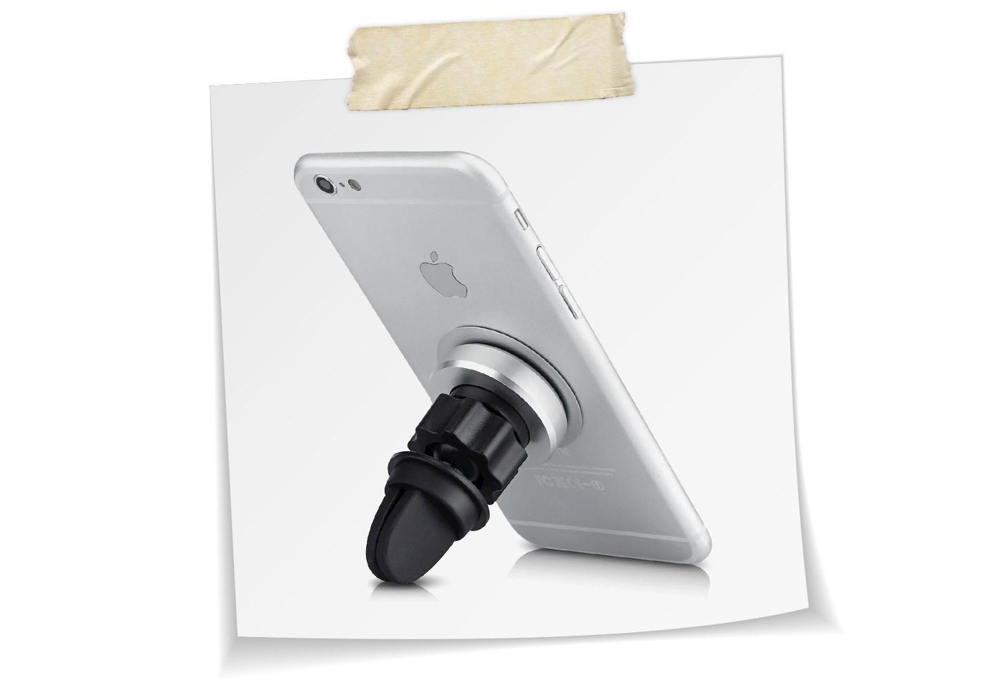 Mobilholdere og gadgets