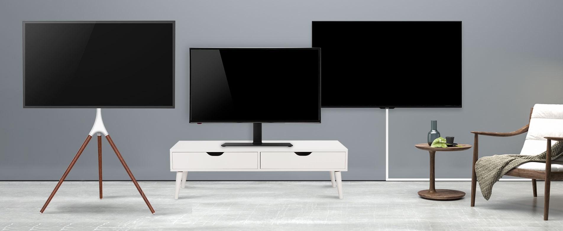 Stilig Lær deg mer: Plassering av TV - NetOnNet - NetOnNet.no XS-36