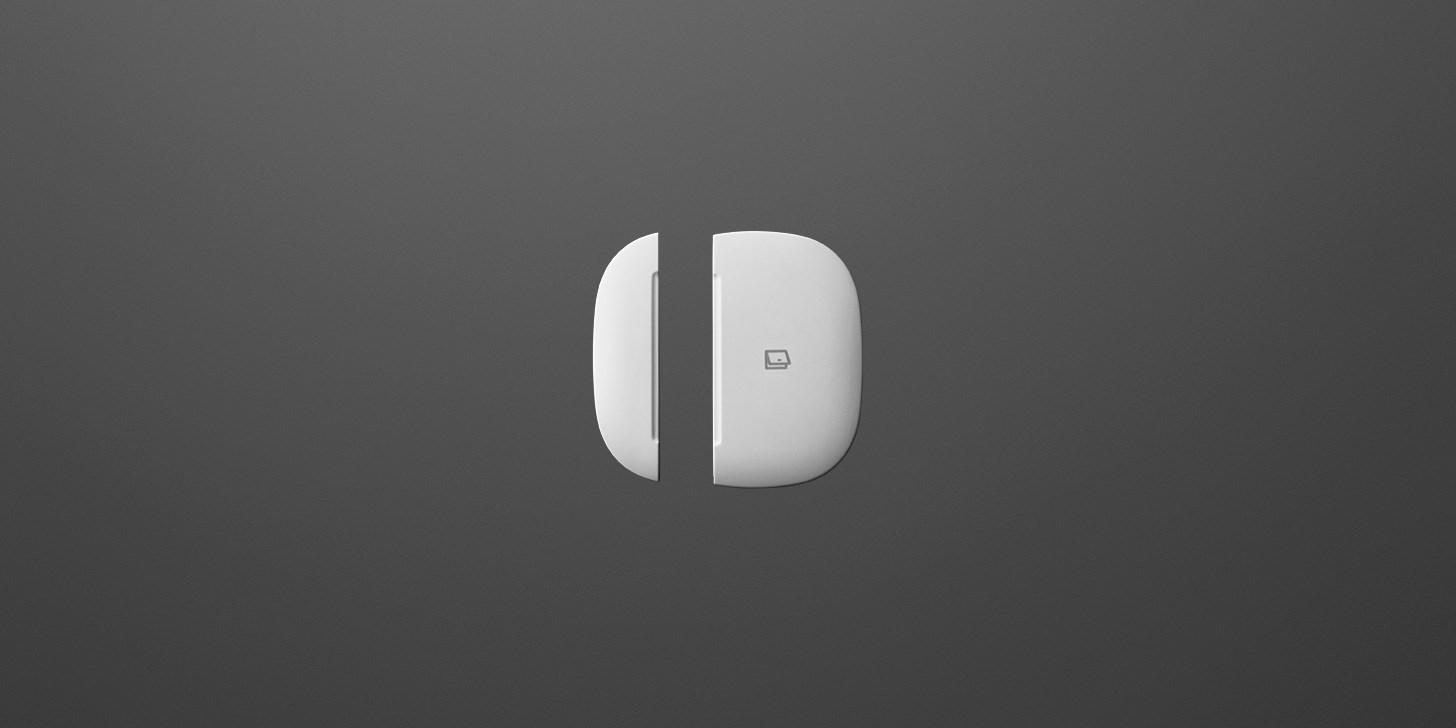 Samsung SmartThings multisensor