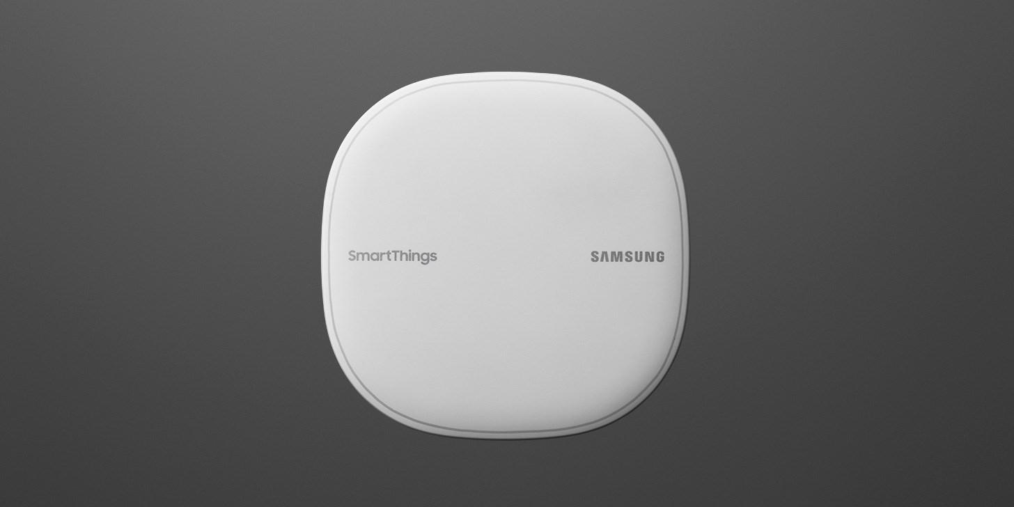 Samsung SmartThings Hub WiFi