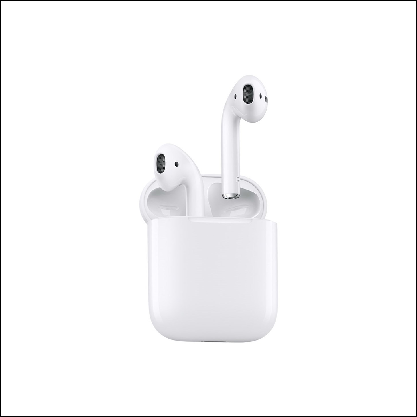 Tilbehør til Apple-produkter